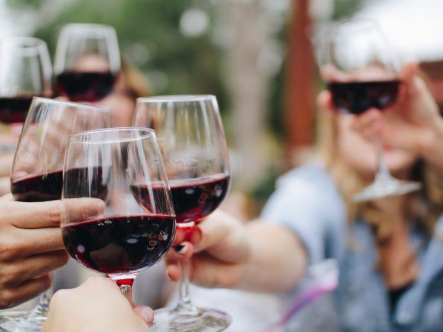 Rhone vin