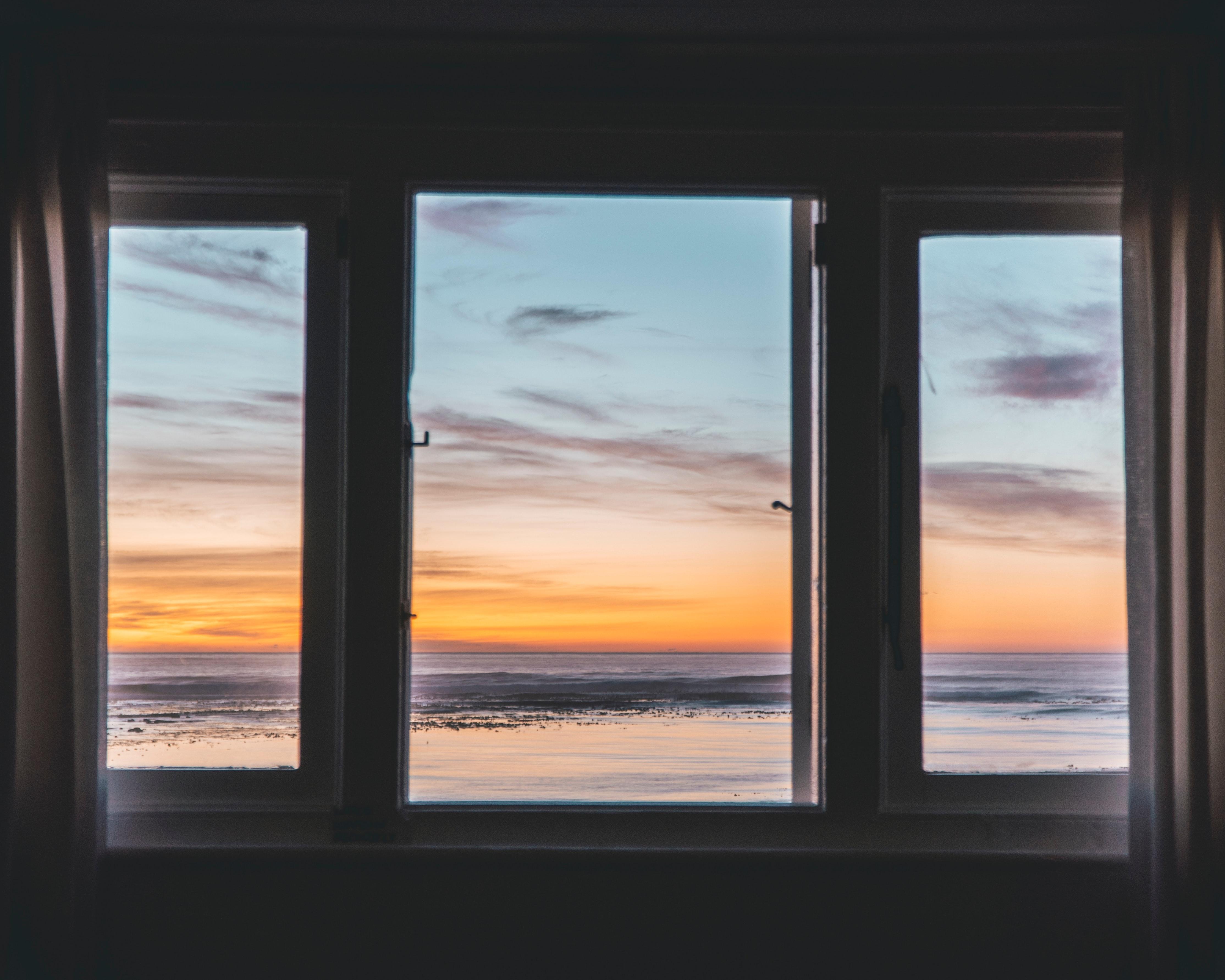 PVC vinduer og foldedøre